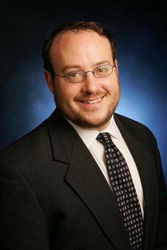 Rabbi Elly Krimsky