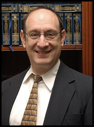 Rabbi Yehoshua Wender